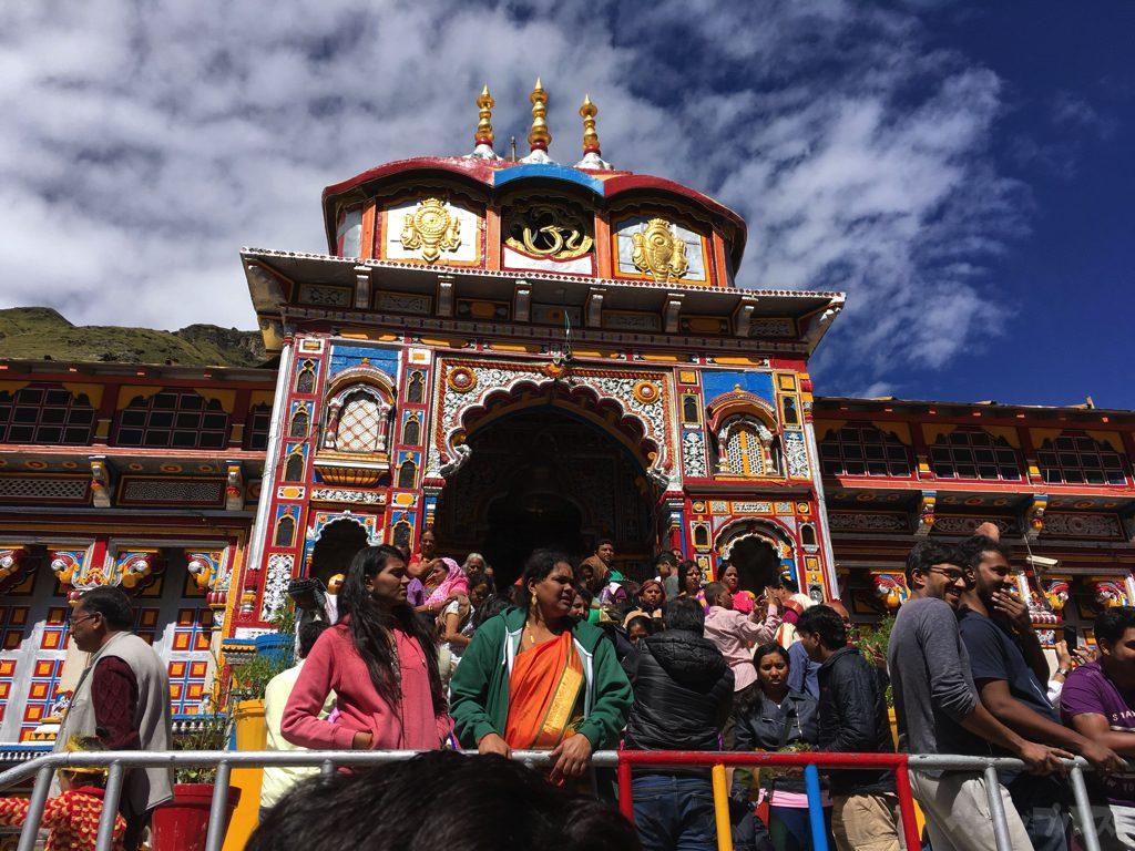 北インドの標高3500mにある聖地を巡礼してきた@ケダルナート