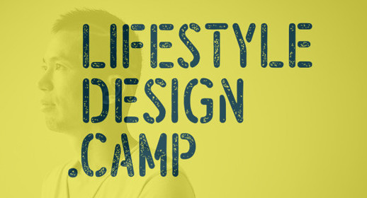 life style design camp