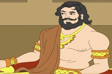 インドの民話📖全ては最高のために起こる