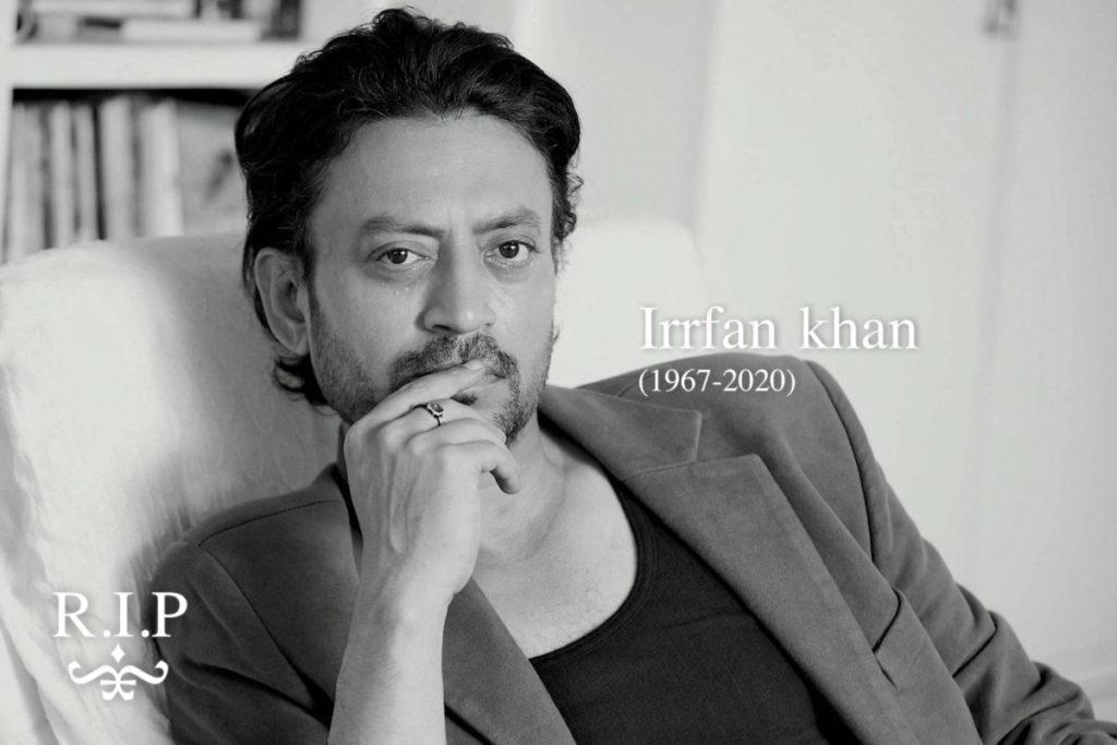 インドのお弁当箱と名優イルファン・カーンの死について。